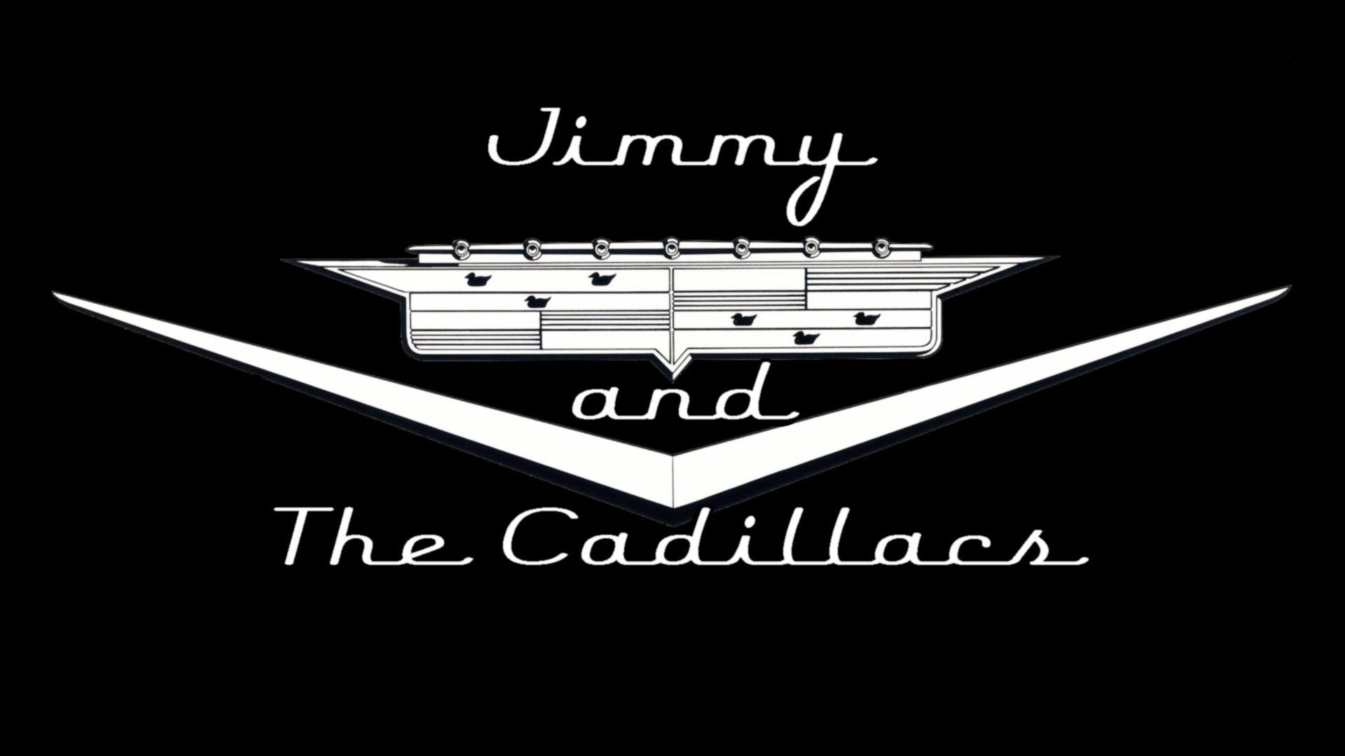 Jimmy and the Cadillac